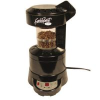 fresh roast home coffee roaster