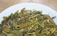 Lung Ching Dragon Well Org. Green Tea