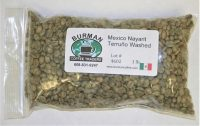 mexico terruno nayarita washed
