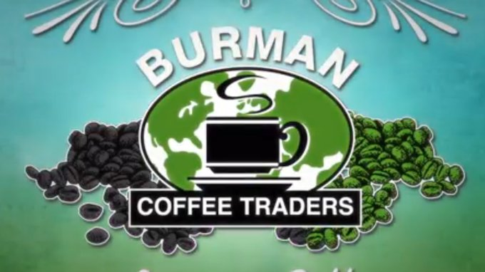burman coffee videos