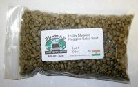 Indian Mysore Nuggets Extra Bold