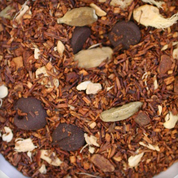 Rooibos - Herbal Chocolate Chai