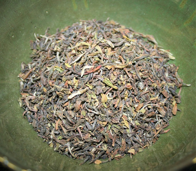 Darjeeling, Margaret's Hope Estate, Black Tea