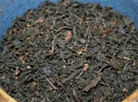 """Smoky Grey"" black tea"