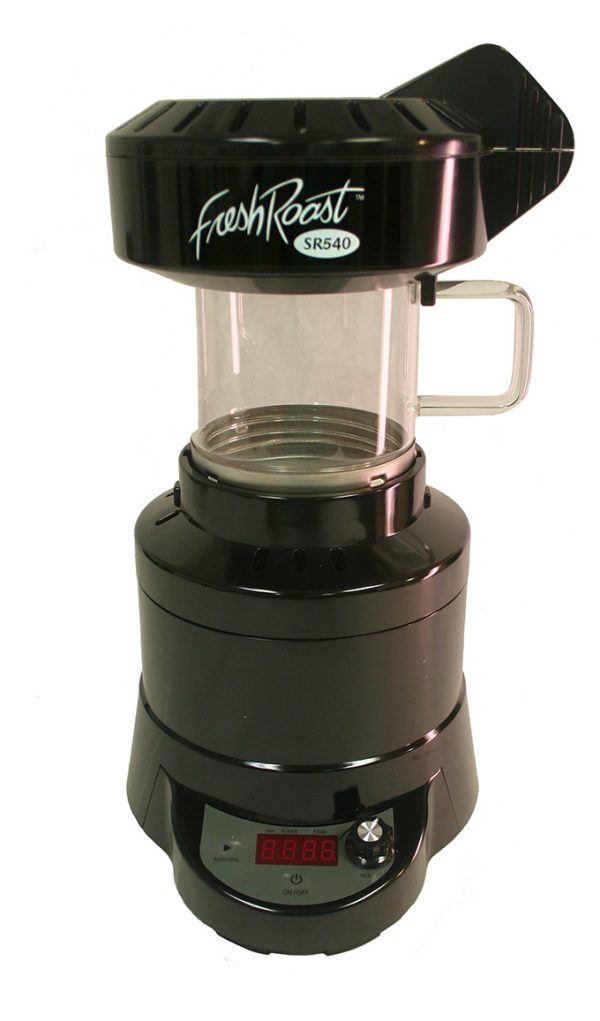 Fresh Roast 540 Coffee Roaster