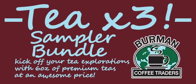 tea sampler bundle