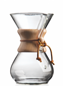 Chemex Coffee Maker Gift for Coffee Lovers